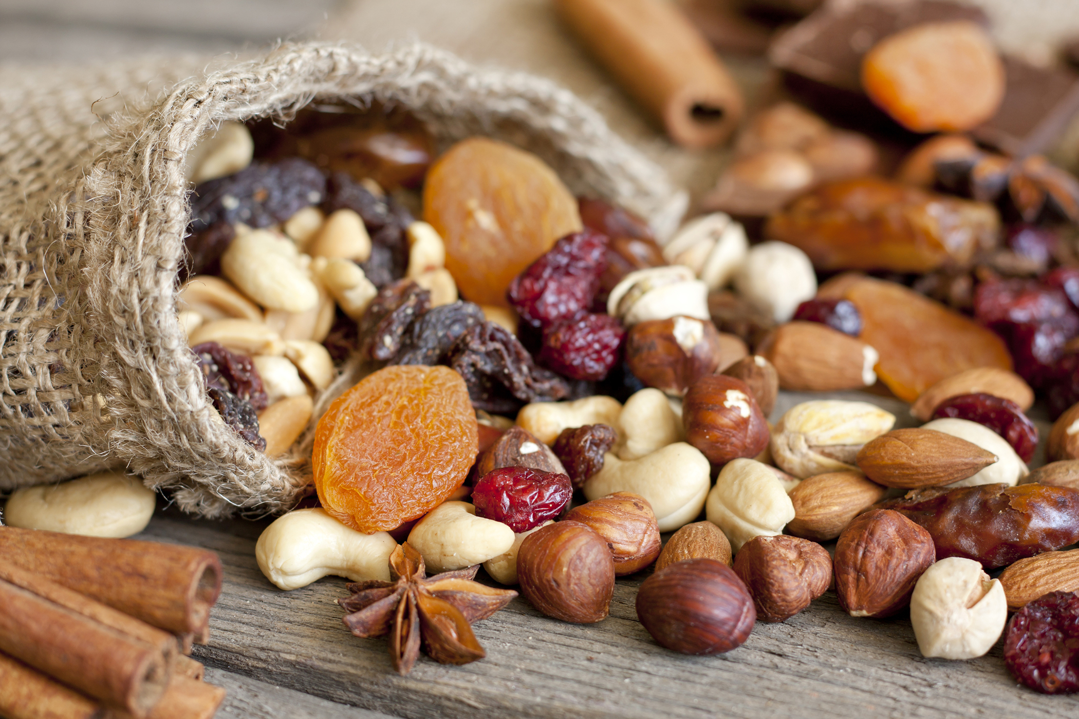 Nut Allergy in Cats