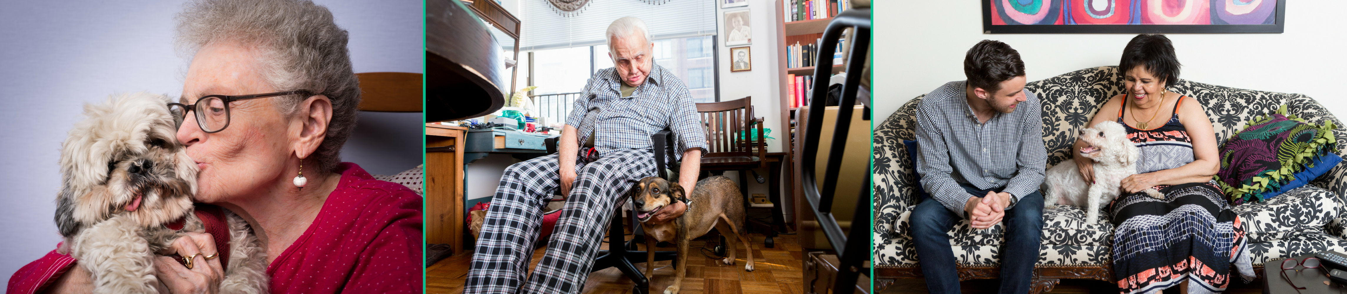 Helping Keep New York City Pets and People Together